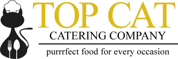 Top Cat Catering - Logo